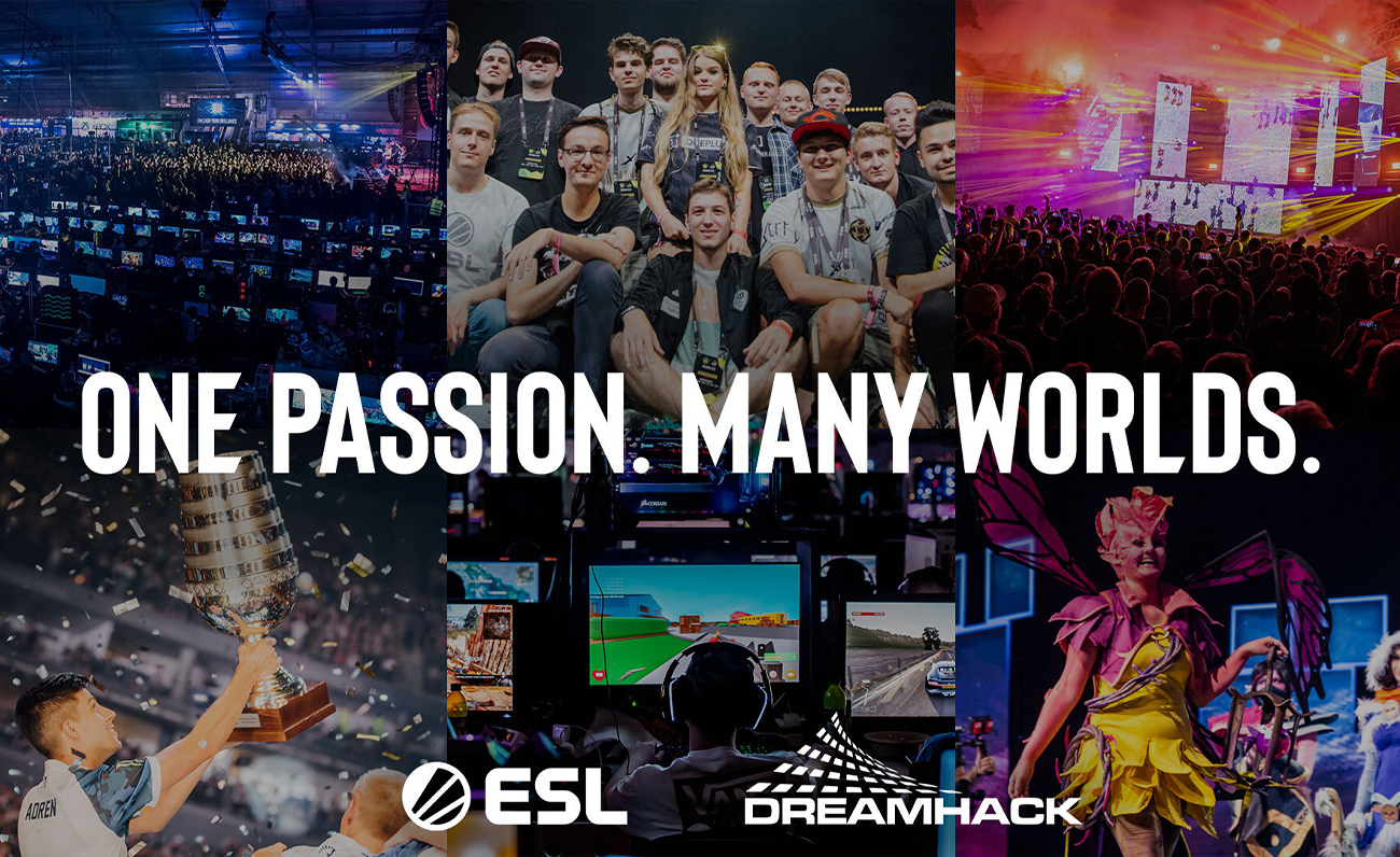 ESL-DreamHack