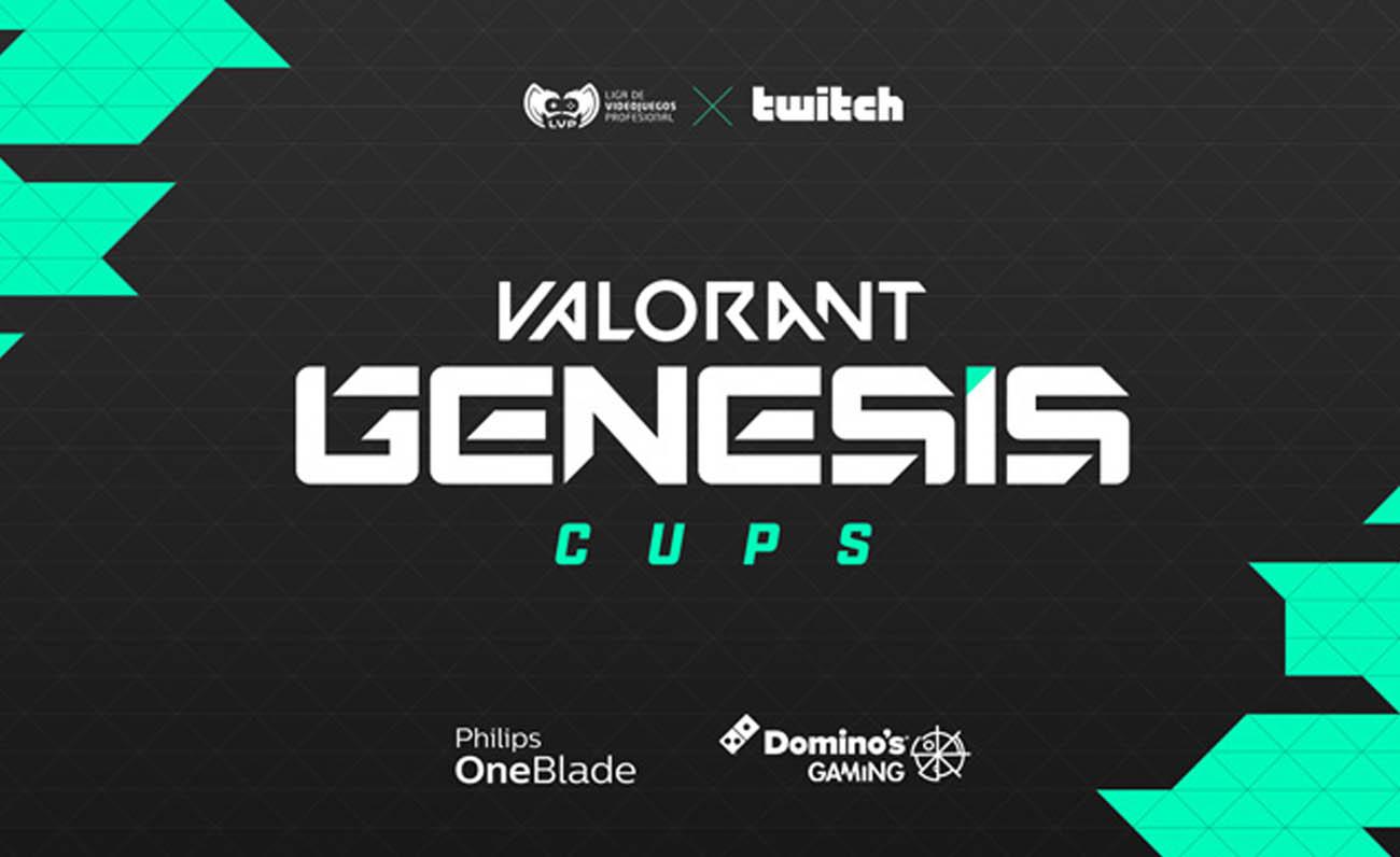 Genesis Cups