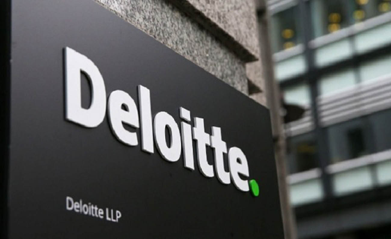 Deloitte Esports