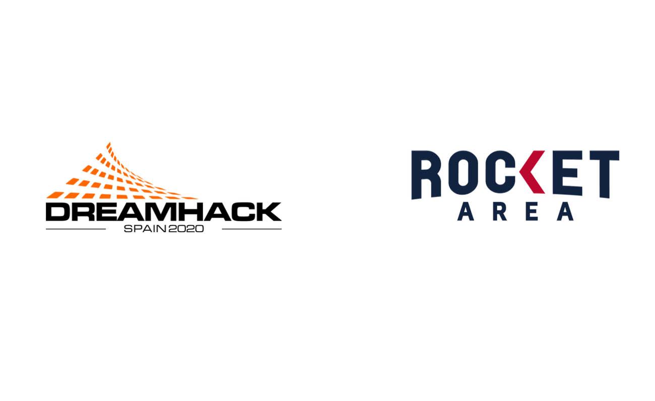 DreamHack Rocket Area