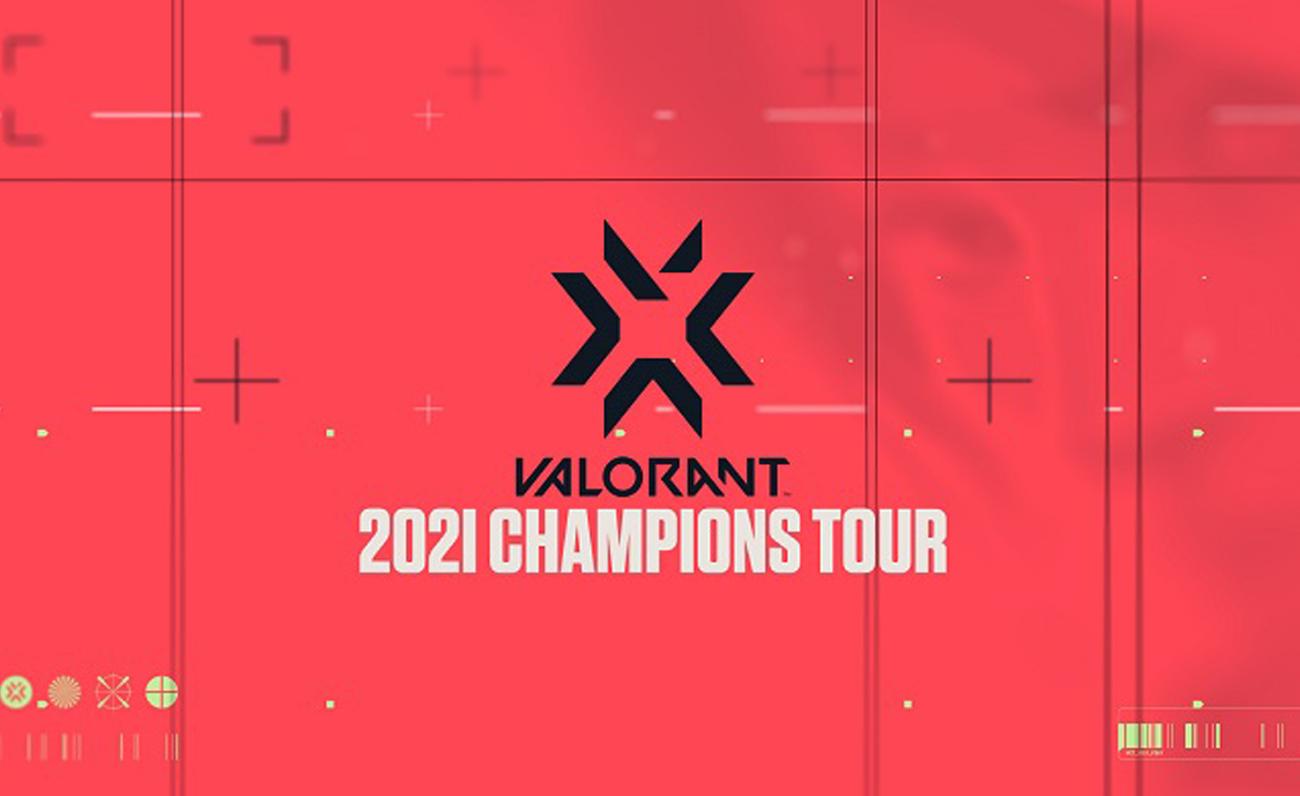Valorant 2021 Champiosn Tour
