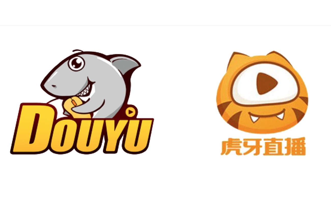 DouYu-Huya