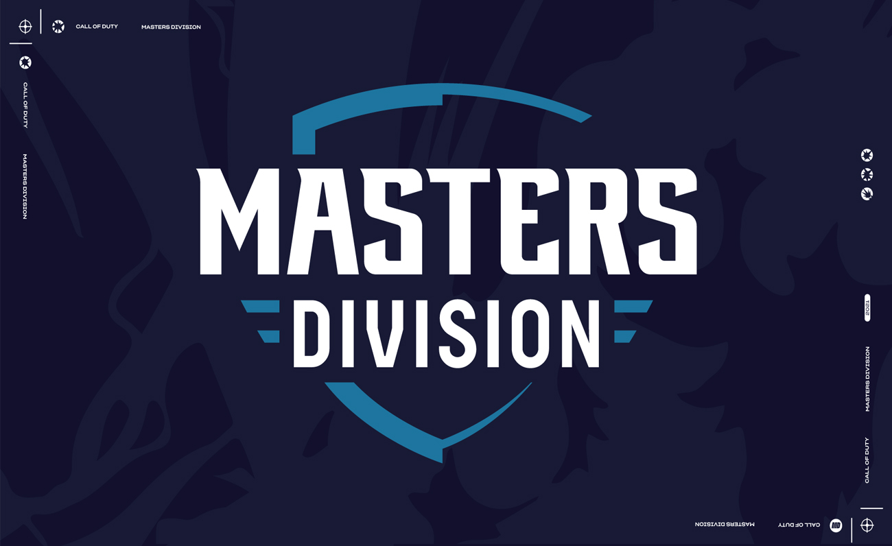Masters Division NGL