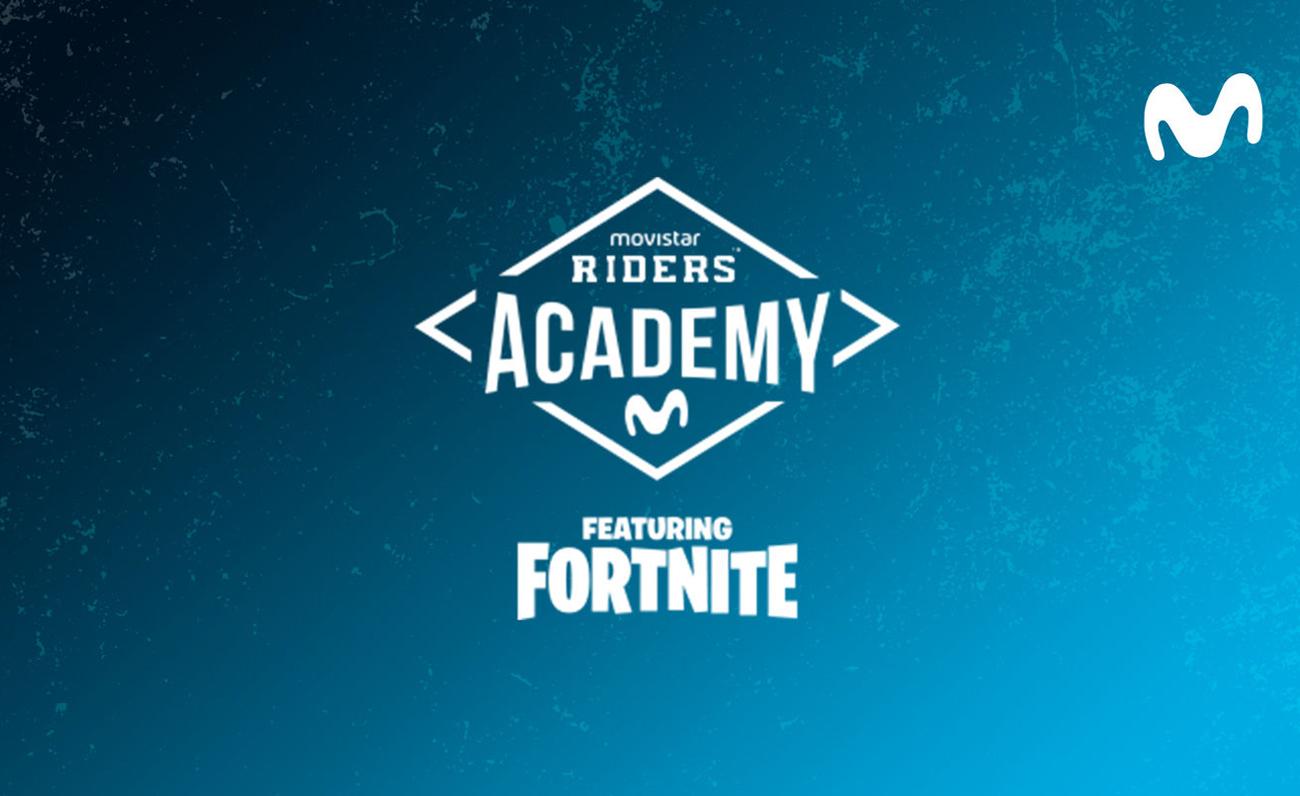 Movistar-Riders-Academy-Fortnite