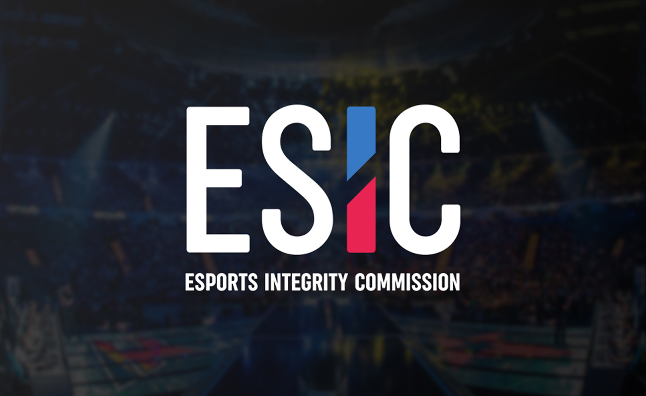 ESIC Esports-Integrity-Commission