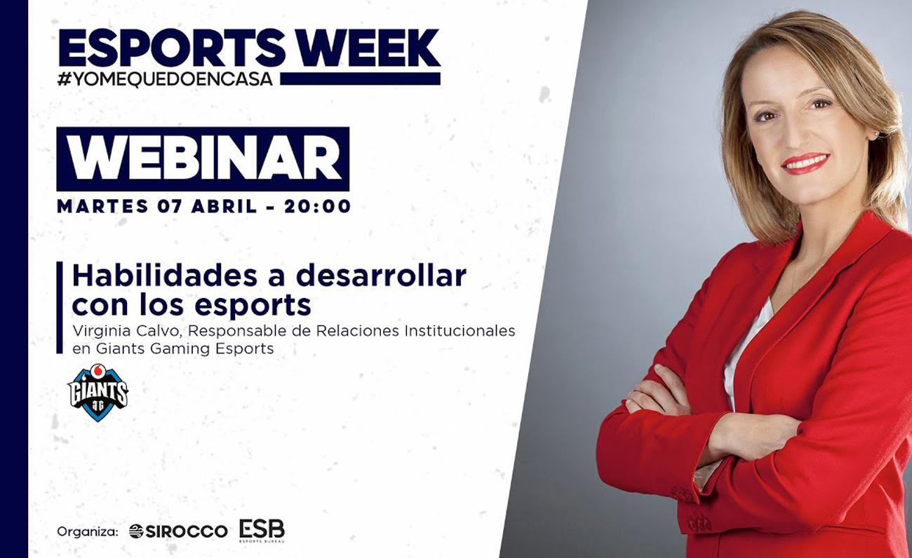 EsportsWeek YoMeQuedoEnCasa Sesion 4