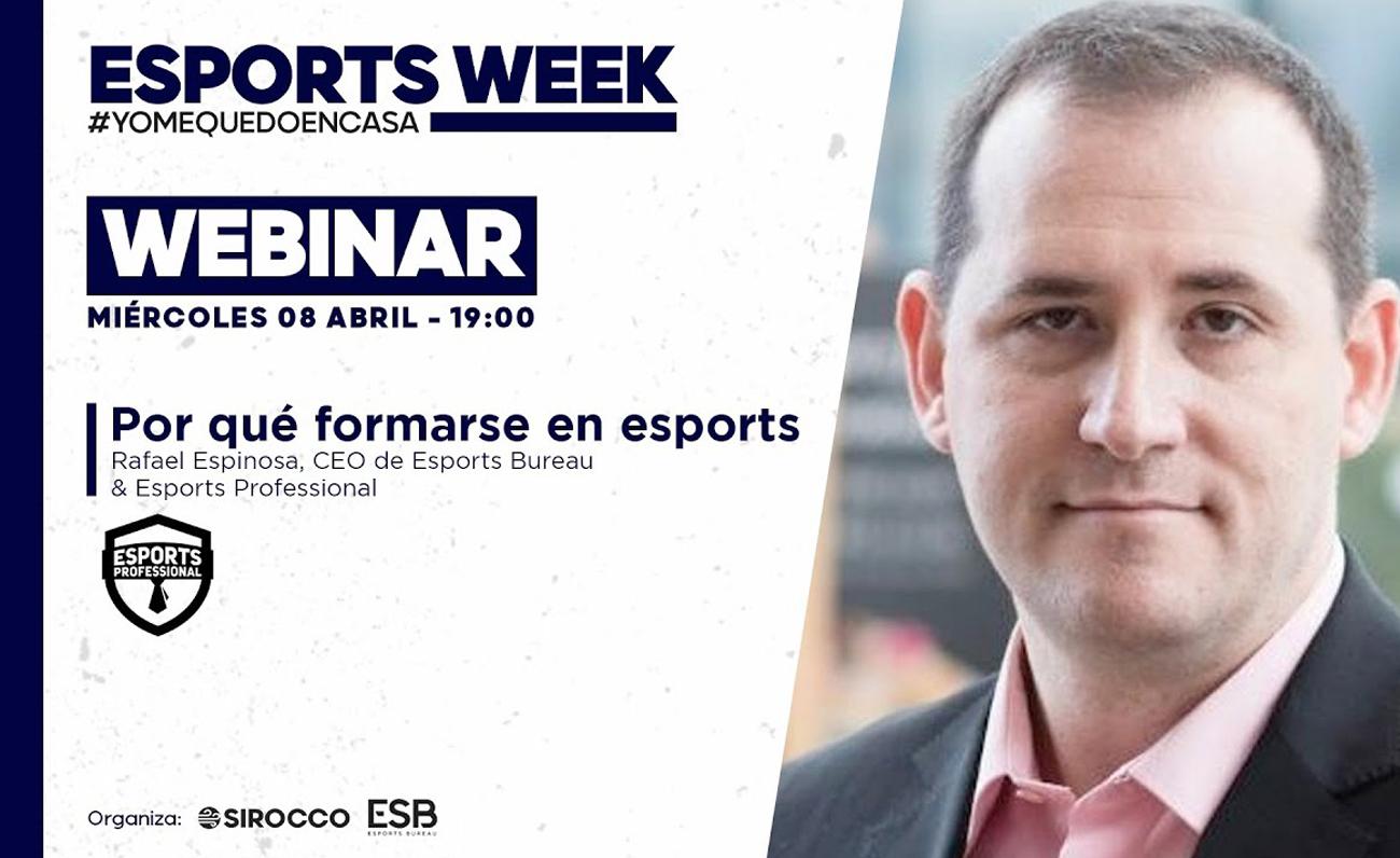 EsportsWeek YoMeQuedoEnCasa Sesion 5
