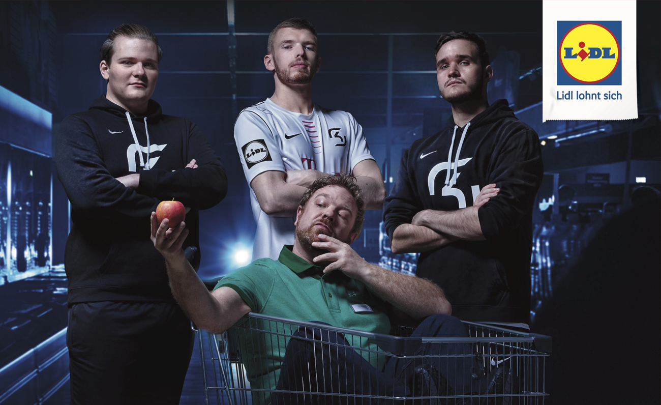 Lidl SK Gaming