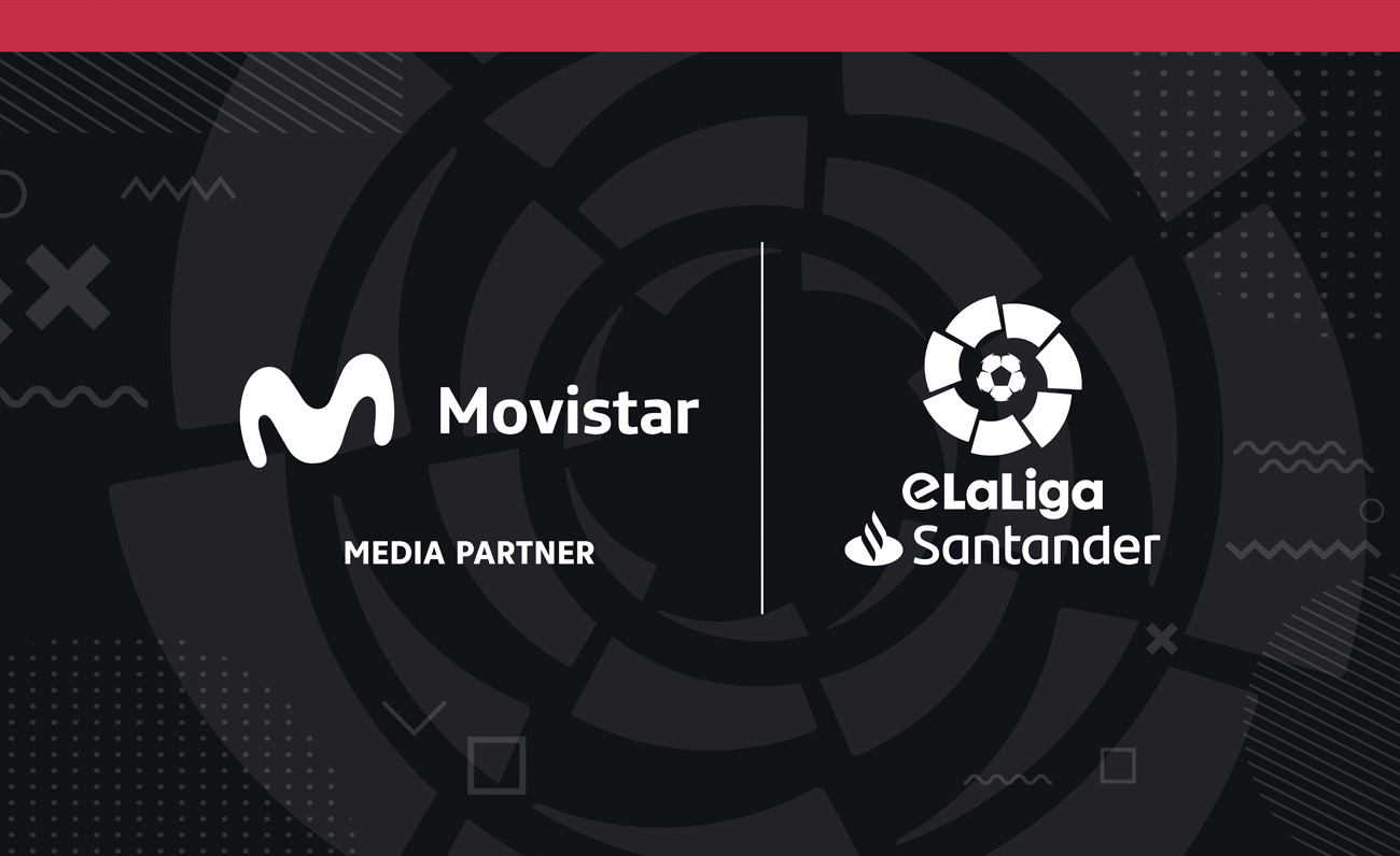 Movistar eLaLiga