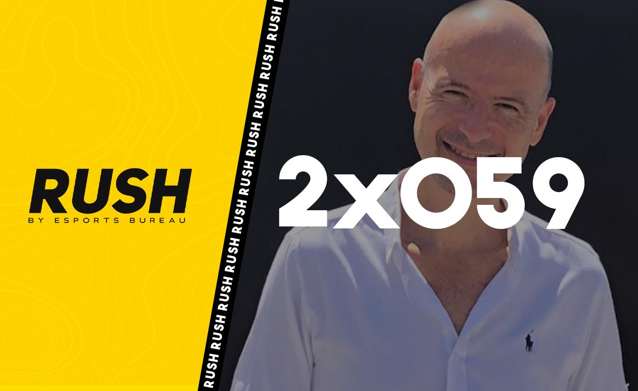 RUSH 2x059