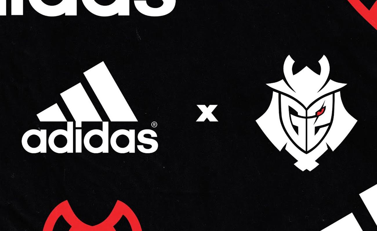 Adidas G2 Esports