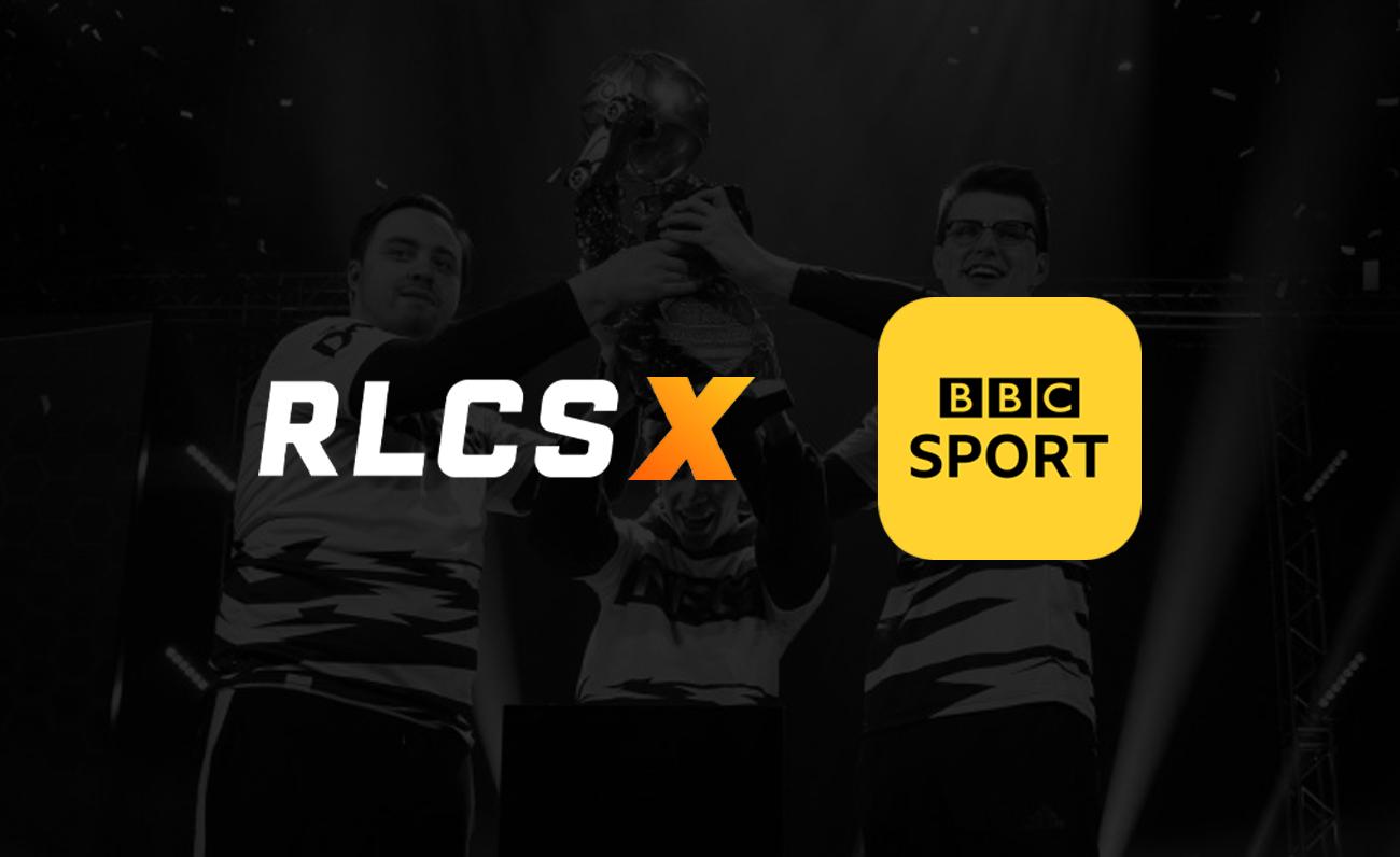 BBC Sport RLCS X