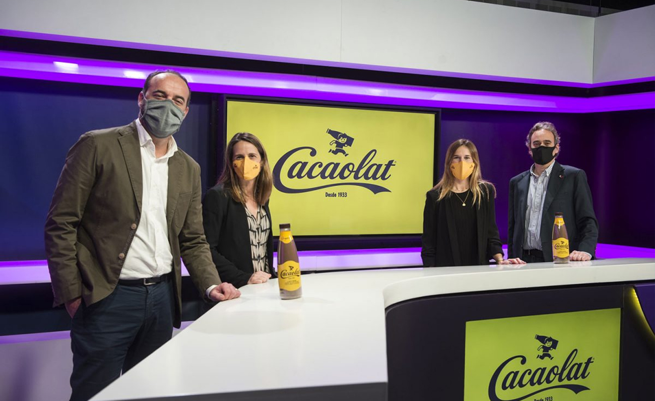 Cacaolat LVP Superliga