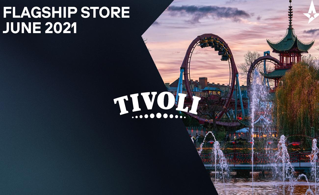 Astralis Tivoli