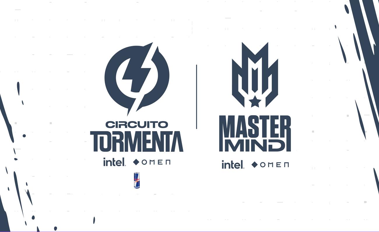 GGTech Circuito Tormenta Master Mind