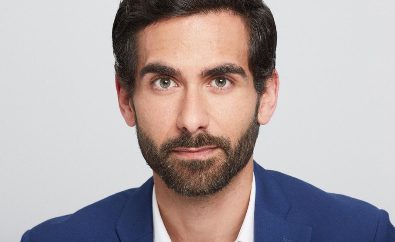 Sergio Reyes Startupxplore
