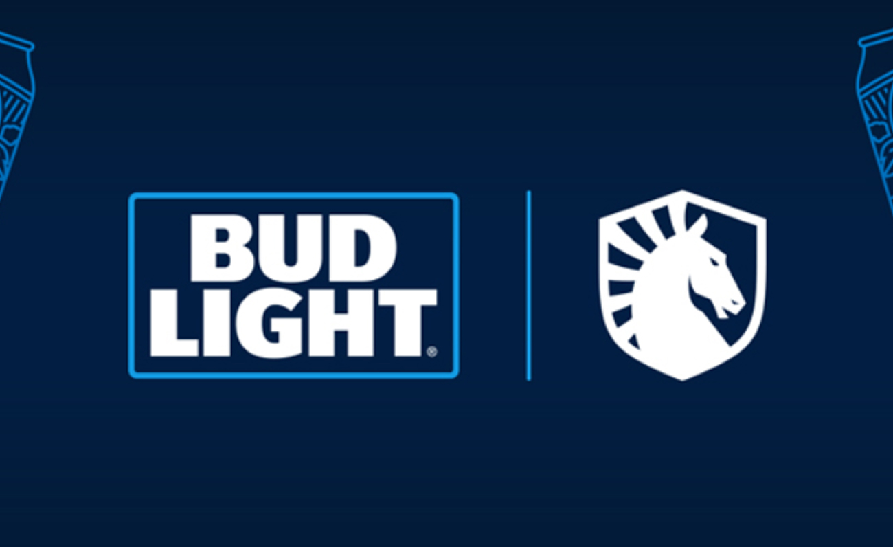 Team Liquid Bud Light