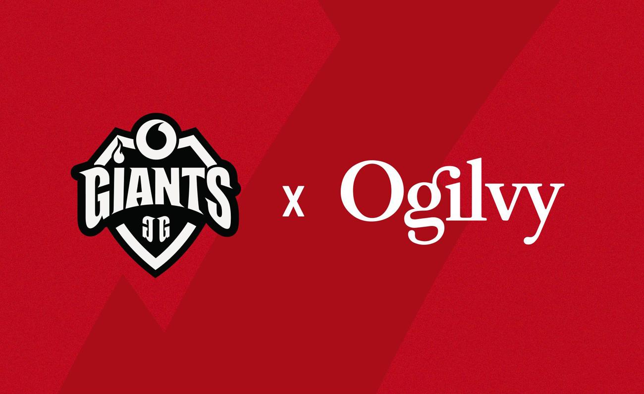 Vodafone Giants Ogilvy