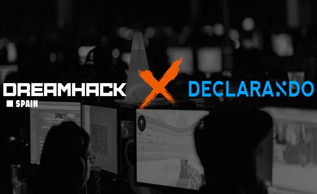 DreamHack Declarando