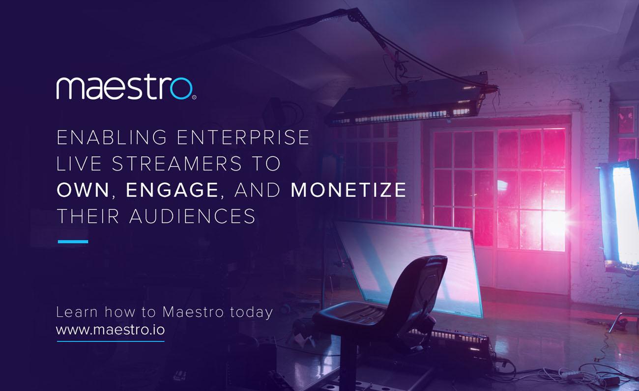 Maestro Interactive