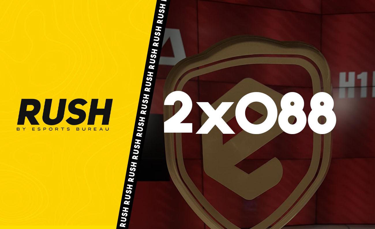 RUSH 2x088