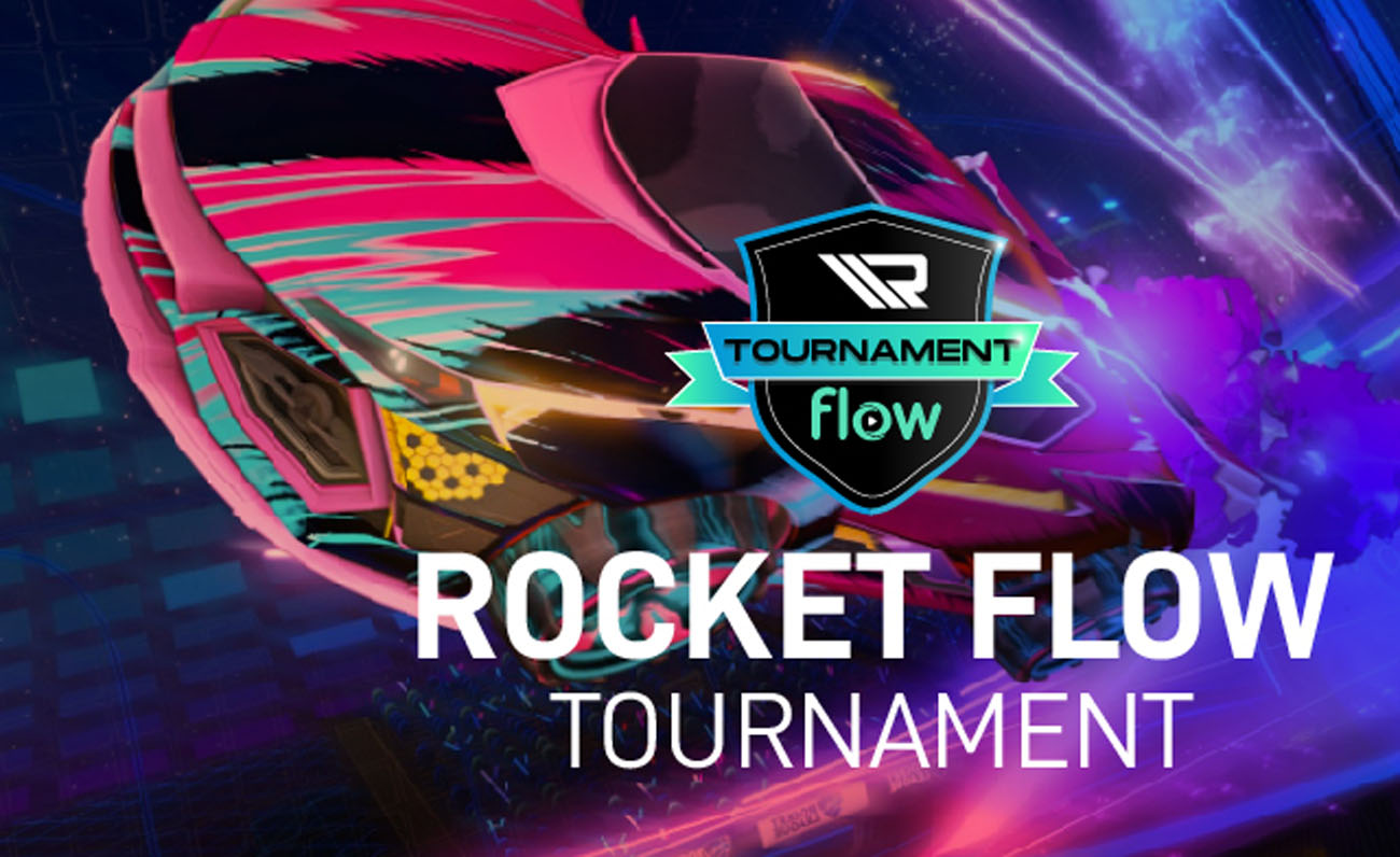 Rocket Flow Tournament