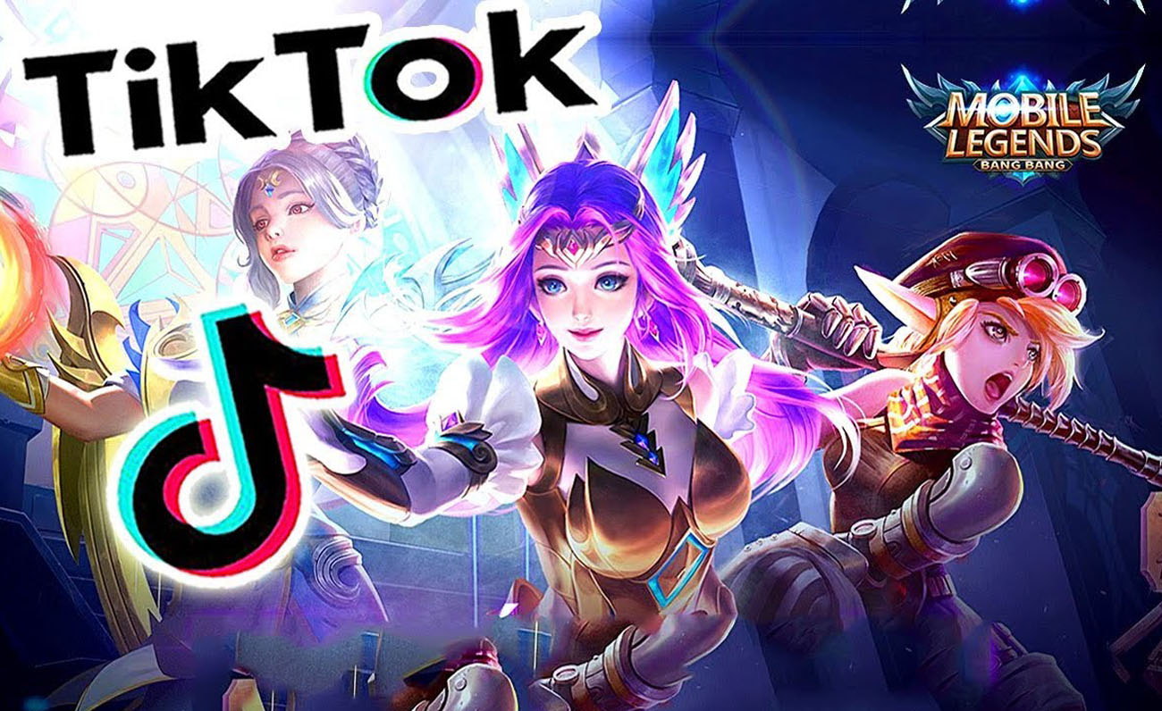 Tik Tok Mobile Legends