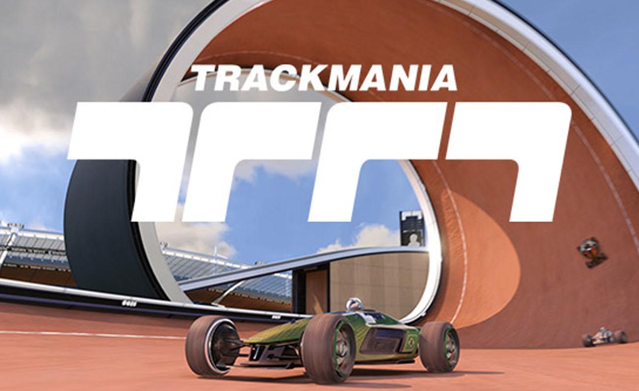 Trackmania Esports