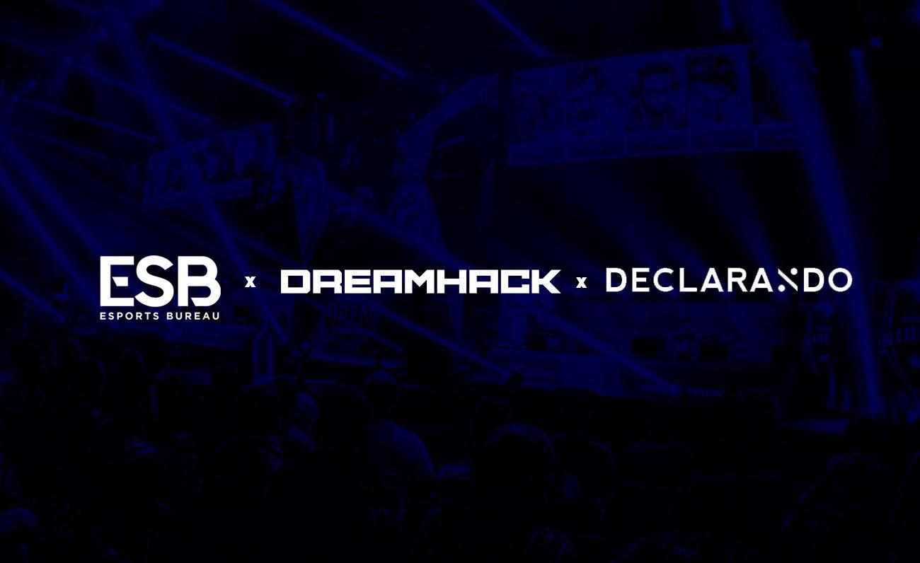 Webinar DreamHack España Declarando