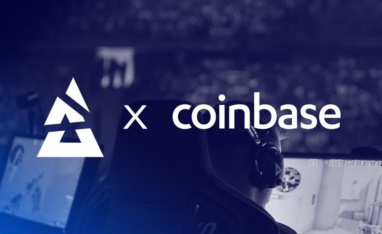 BLAST x Coinbase