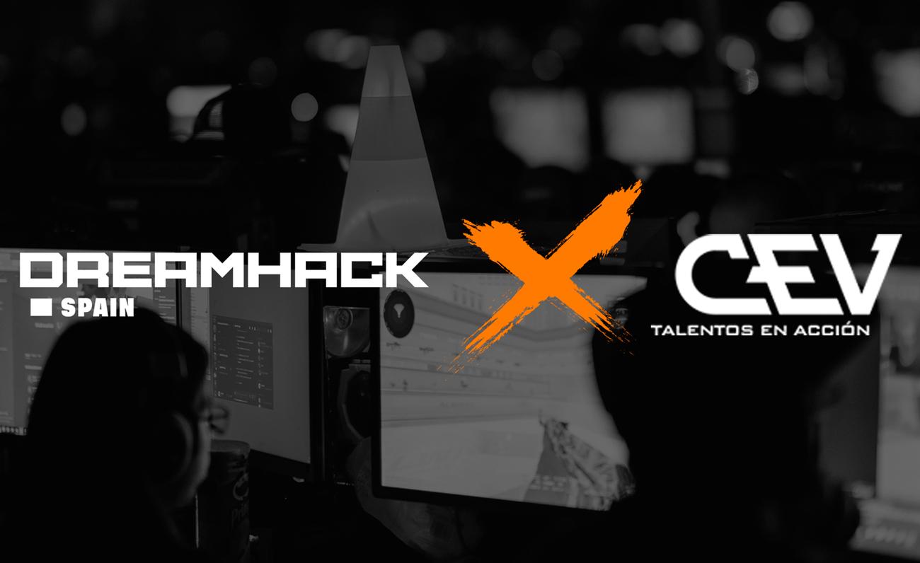DreamHack Spain CEV