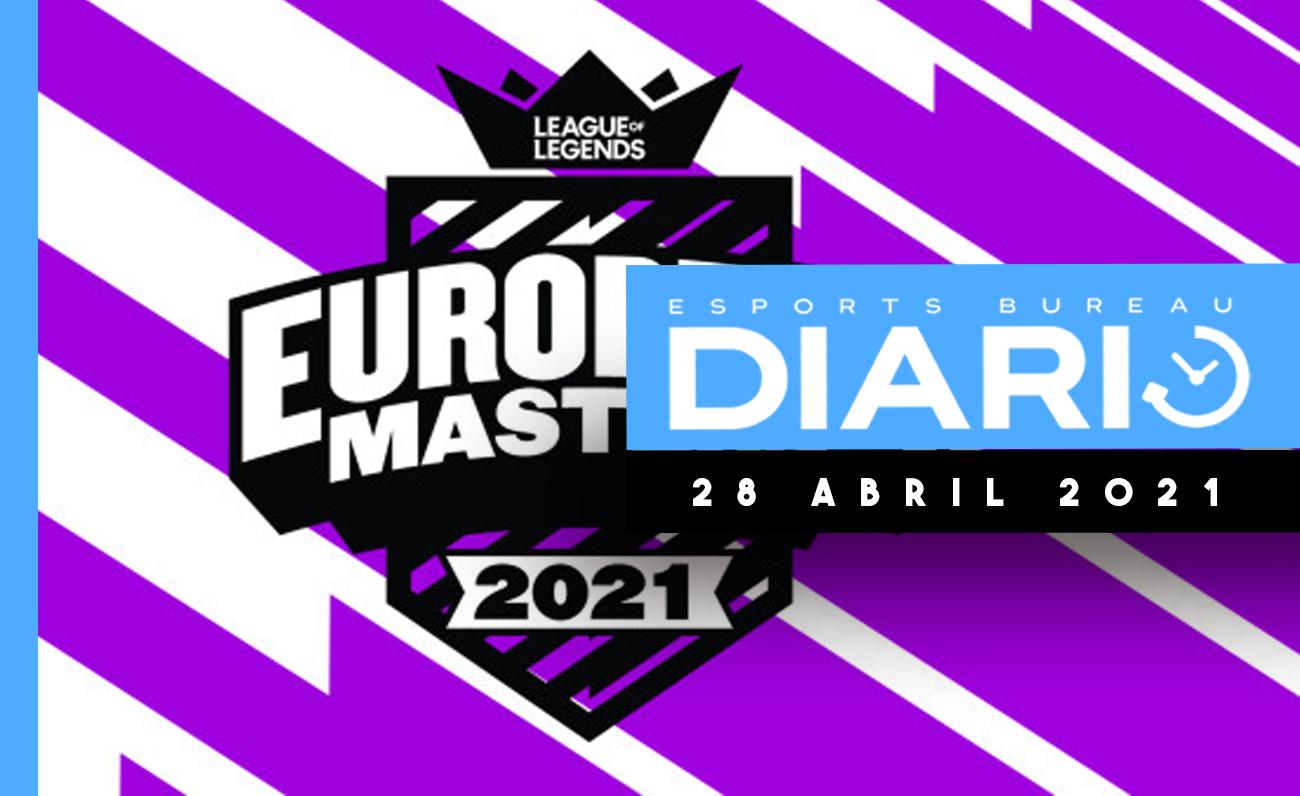 ESB Diario 28 Abril 2021