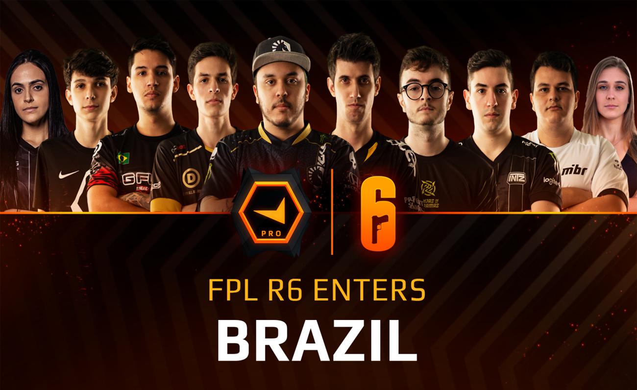 FPL R6 Brasil