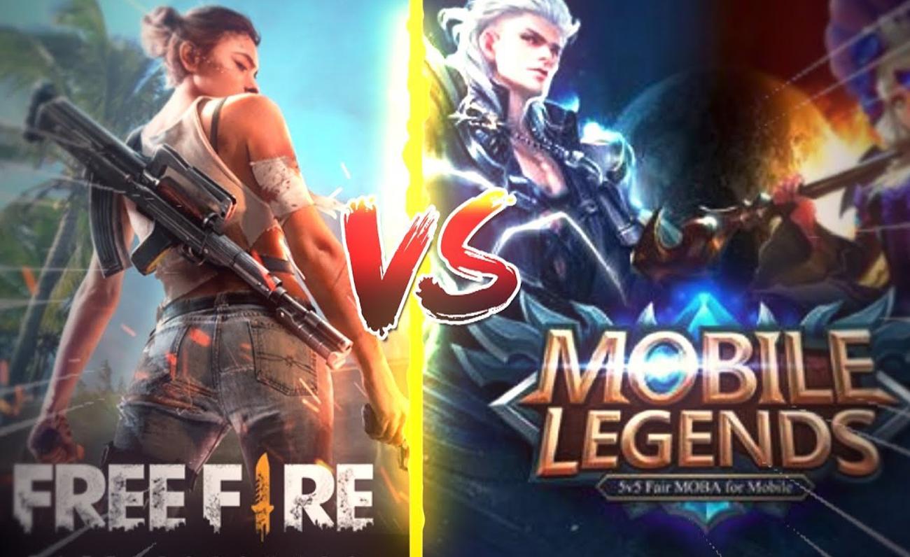Mobile MOBA Esports