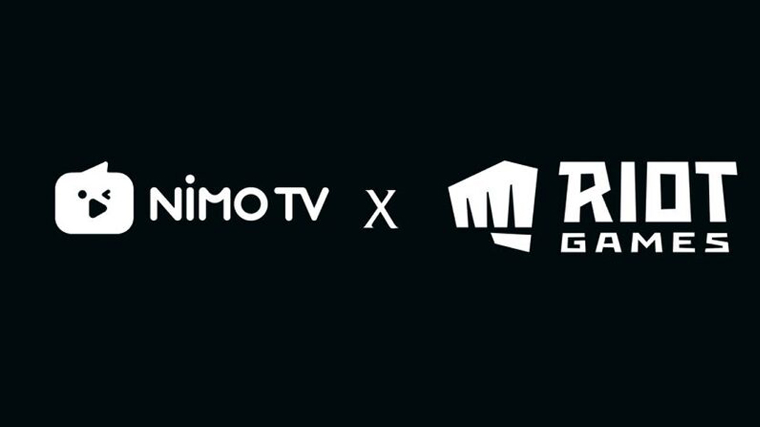 NimoTV Riot Games
