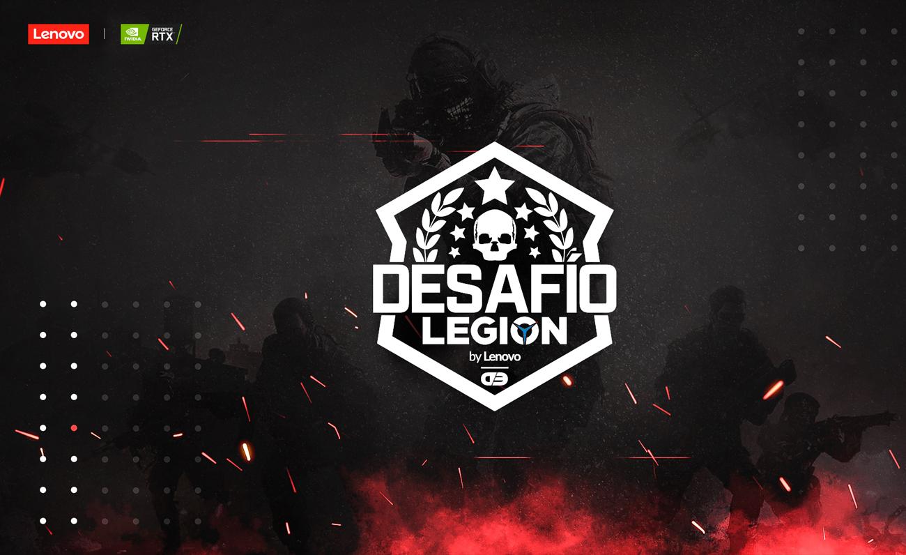 Desafio Legión