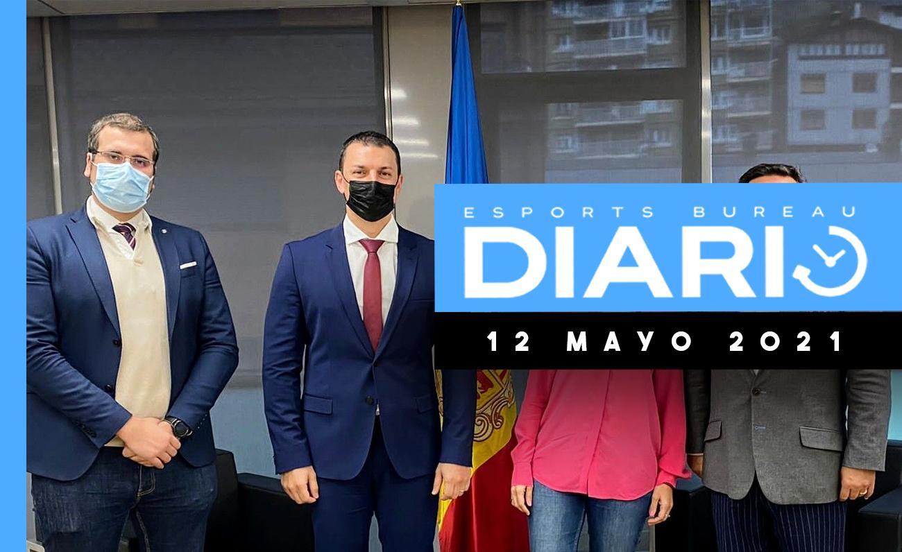 ESB Diario 12 Mayo 2021