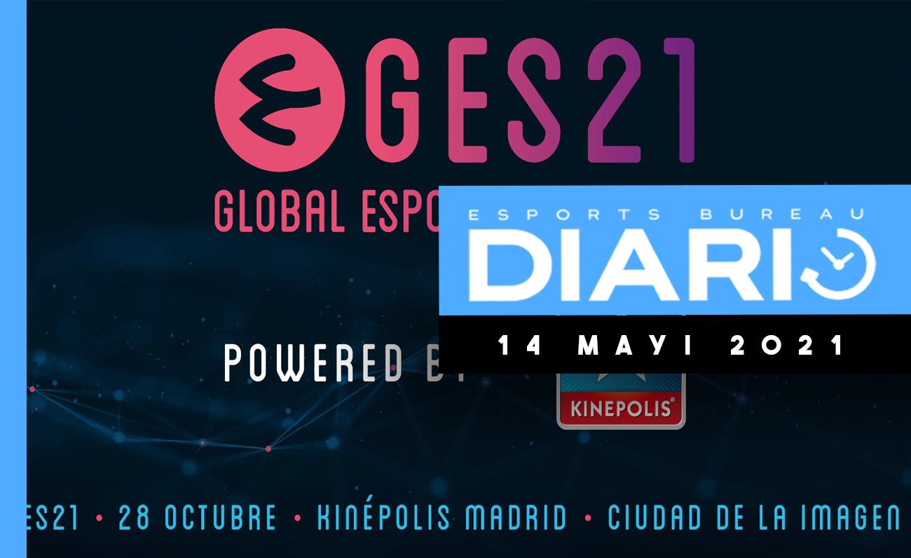ESB Diario 14 Mayo 2021