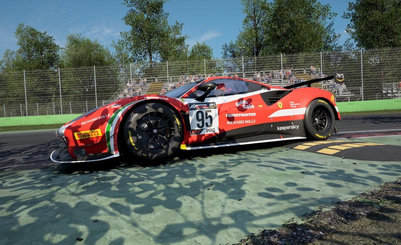 Ferrario Esports