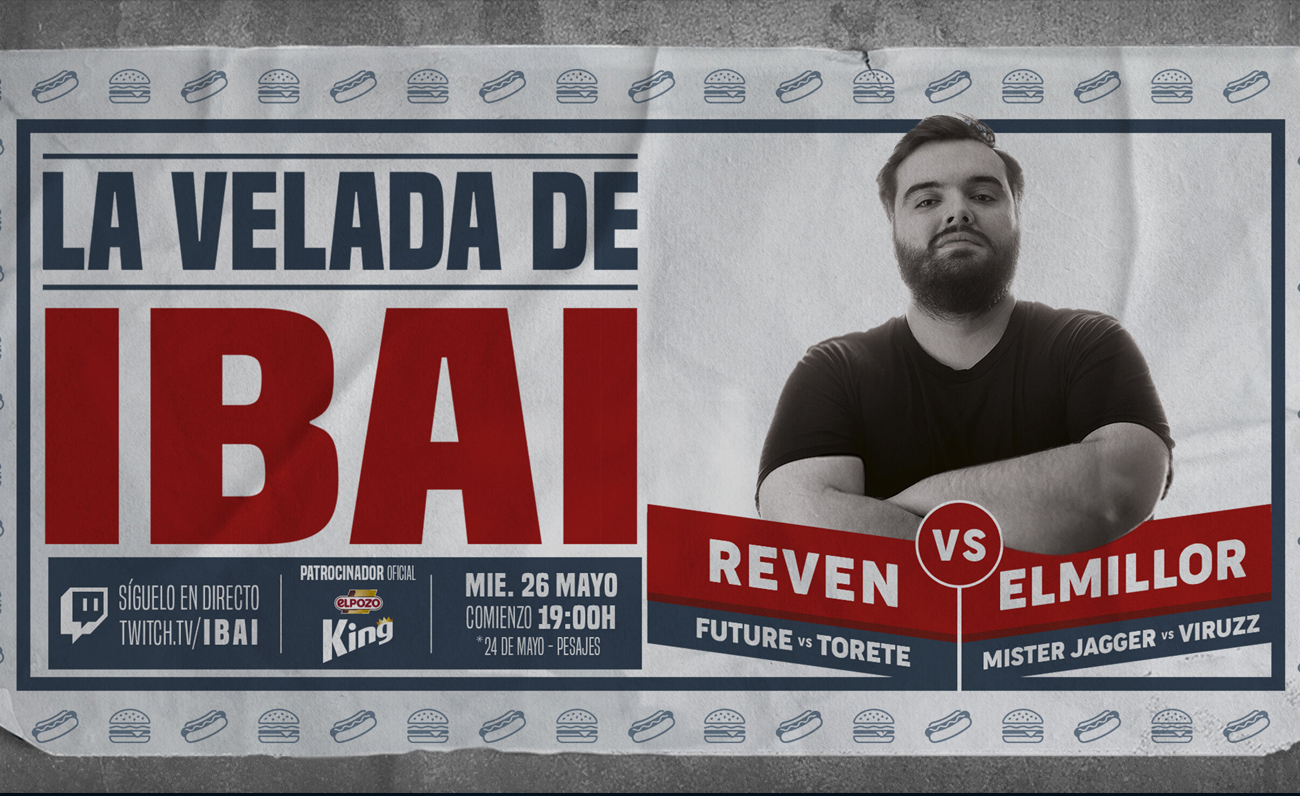Ibai El Pozo