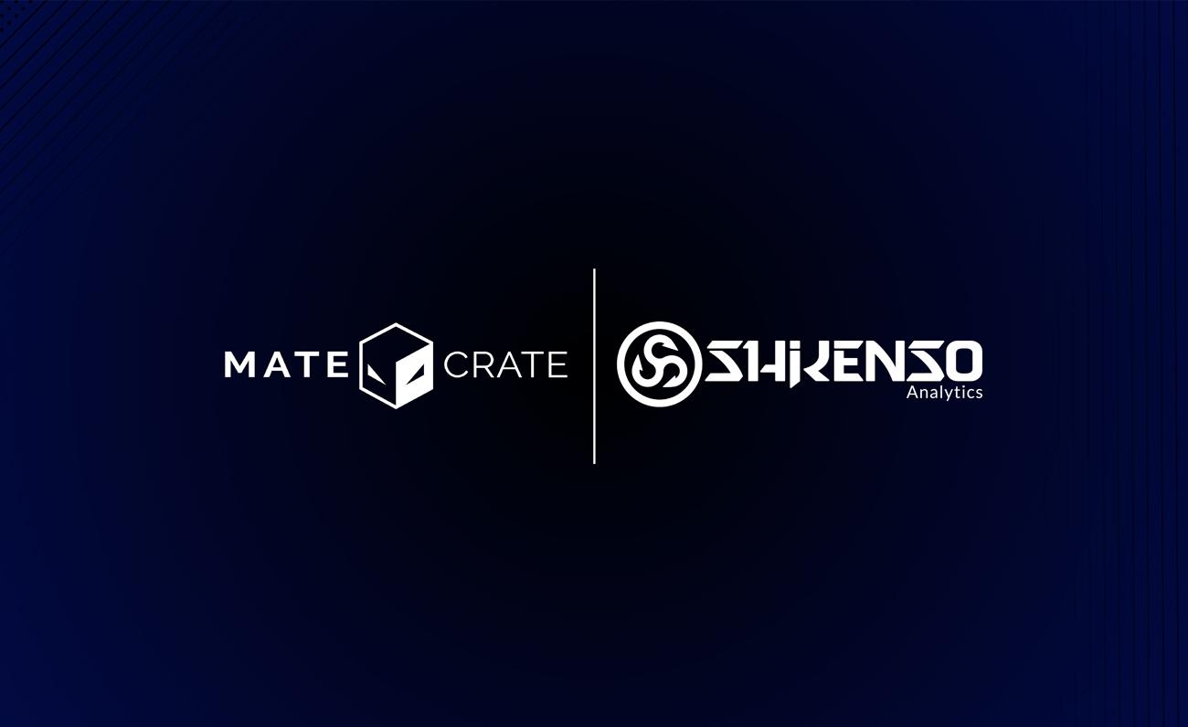 MateCrate Shikenso