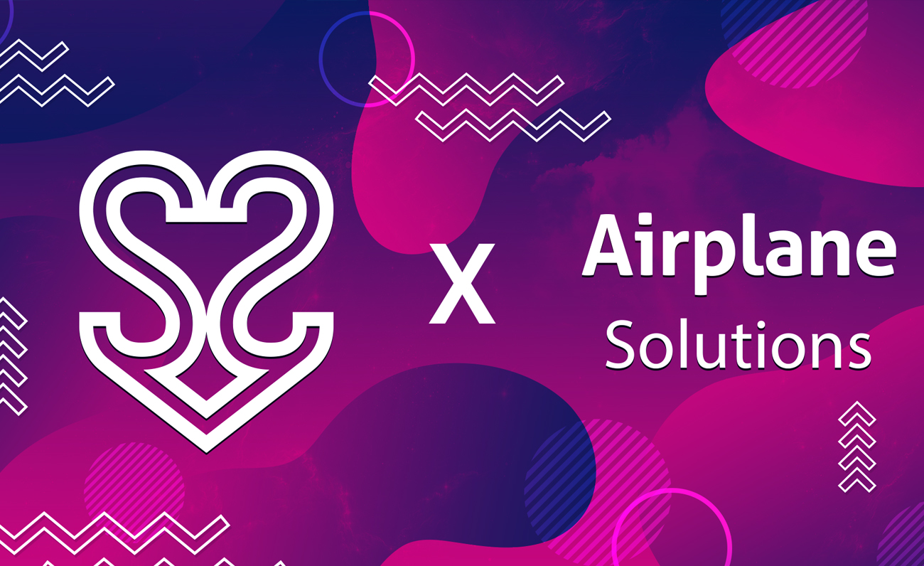 S2V Esports Airplane Solutions
