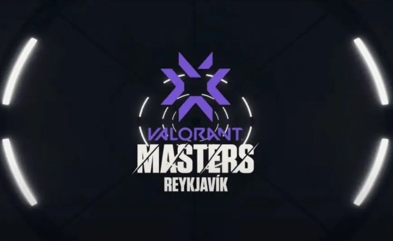 Valorant Masters Stage 2