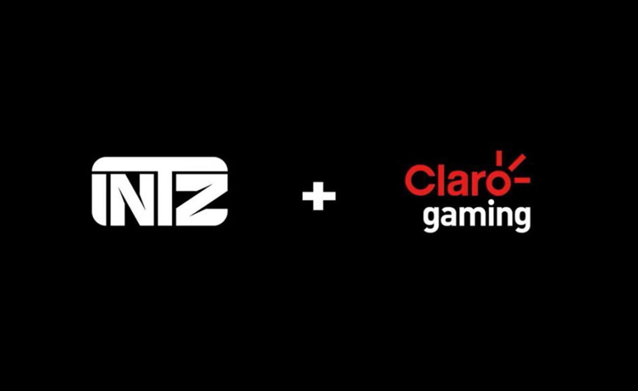 Claro Gaming INTZ