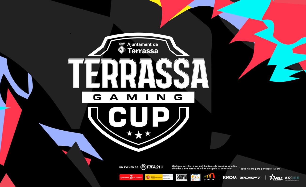 Terrassa Gaming Cup