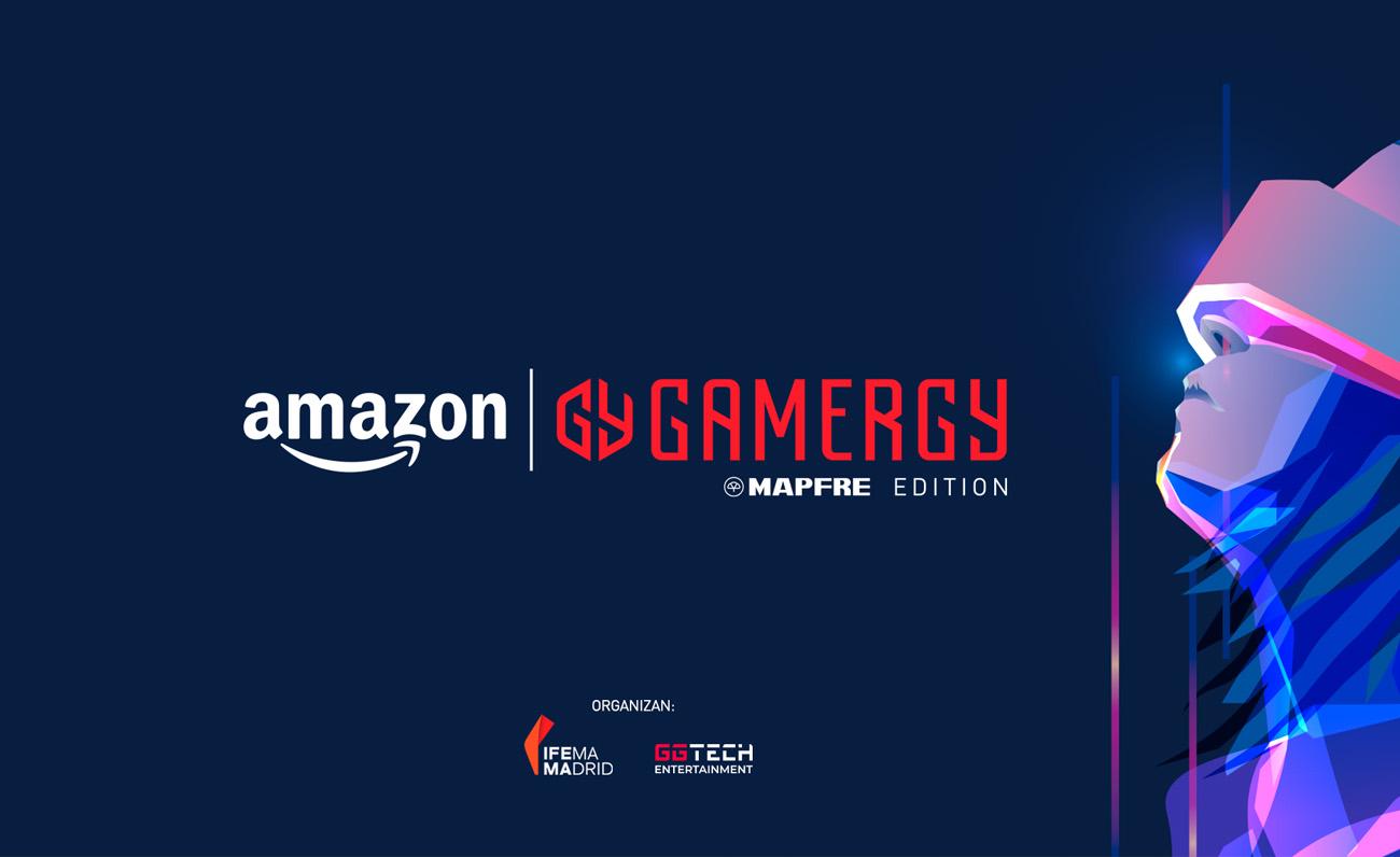 Amazon Gamergy Mapfre
