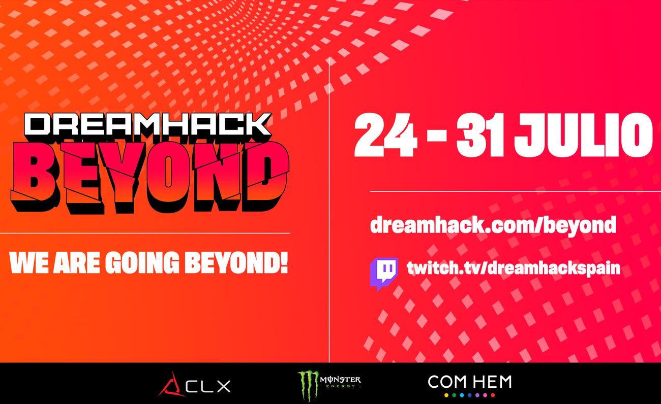 DreamHAck-Beyond