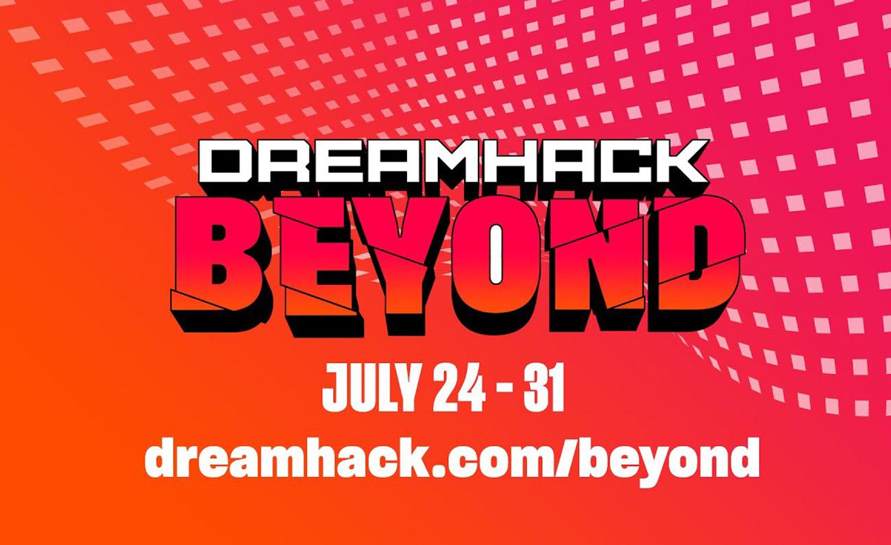 DreamHack-Beyond-2