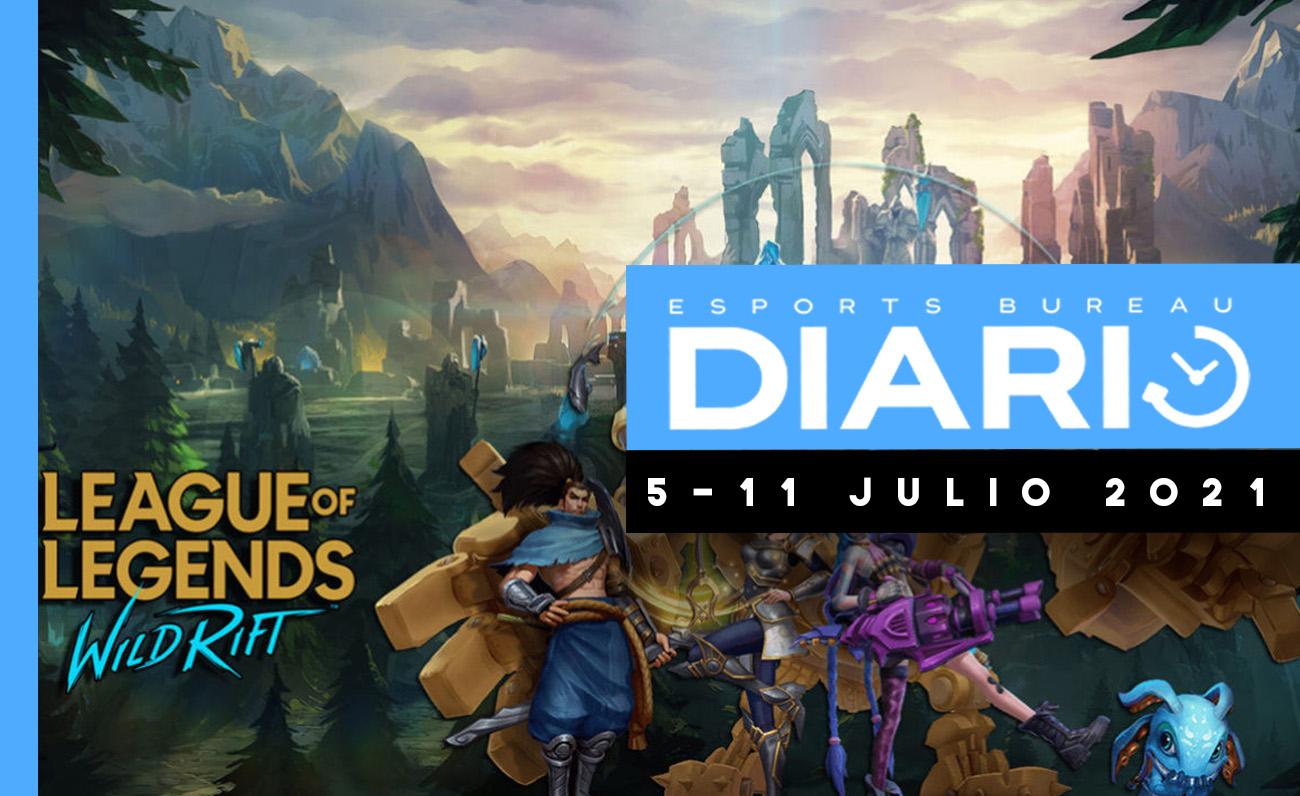 ESB Diario 5-11 Julio 2021