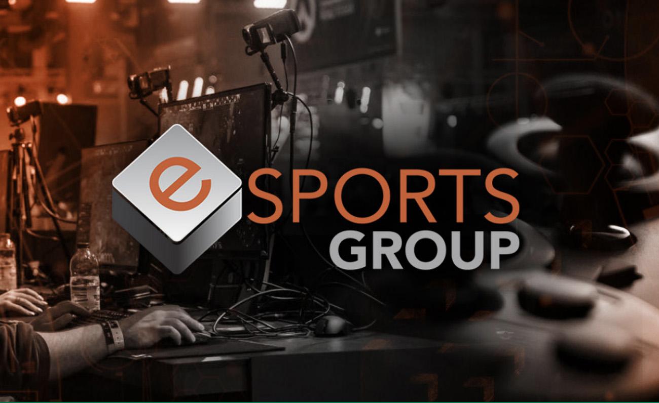 Esports Group Storytelling